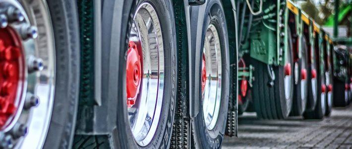 Nowe zasady w prowadzeniu transportu odpadów