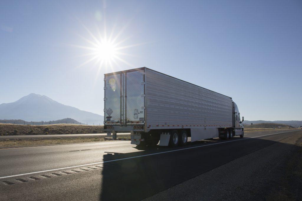 Jaka obowiązuje polityka transportowa w UE?